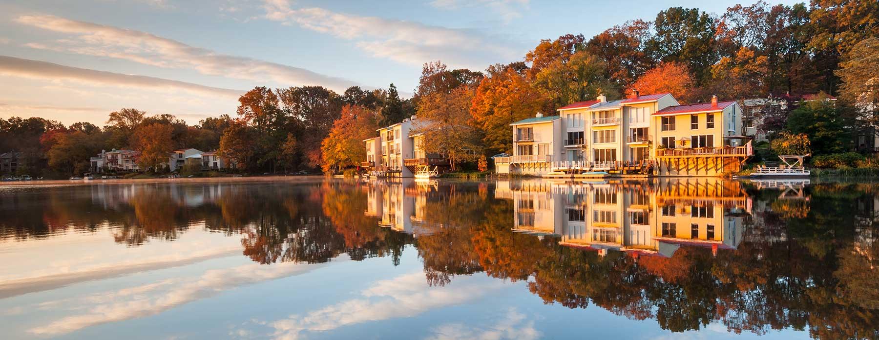 Virginia Living Links   Fairfax VA Homes For Sale | Fairfax Real Estate |  The Bill Davis Team Realty